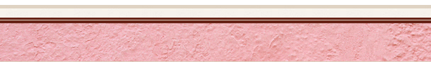 LUX birth announcements pink stucco wall top